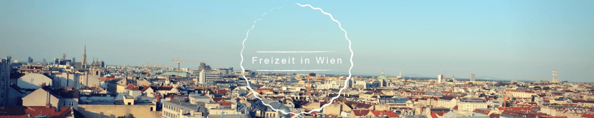 Freizeit in Wien
