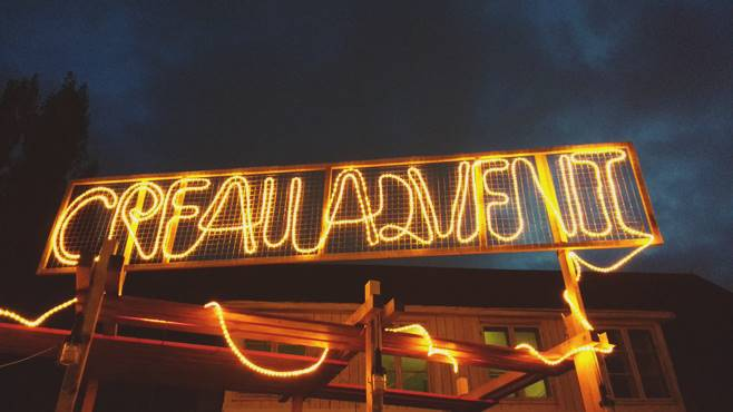 der Insidertipp für den Advent: CREAU, der urbane Weihnachtsmarkt in Wien. Foto: Marlies Stohl